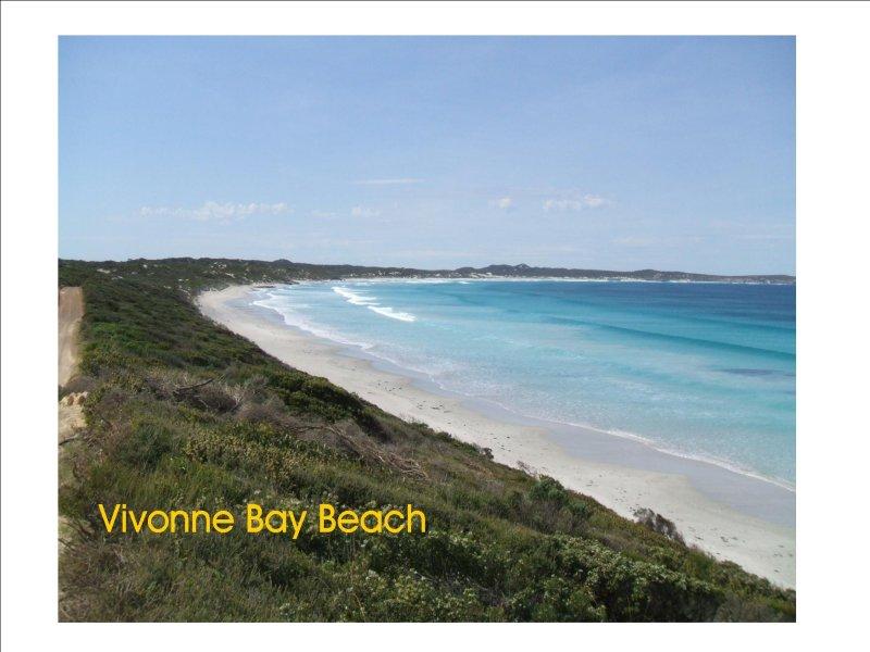 Lot 81, Sunset Way, Vivonne Bay, SA 5223