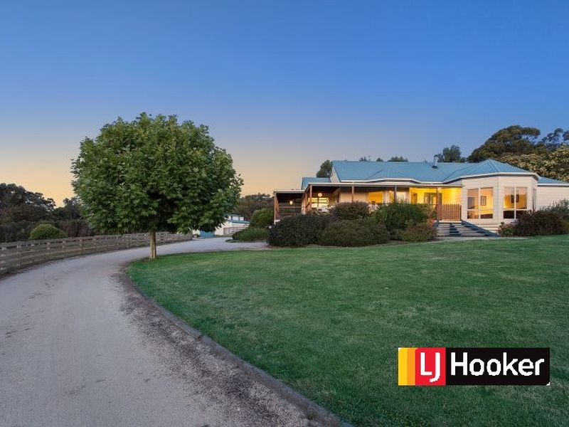 20 Woodland Close, The Gurdies, Vic 3984
