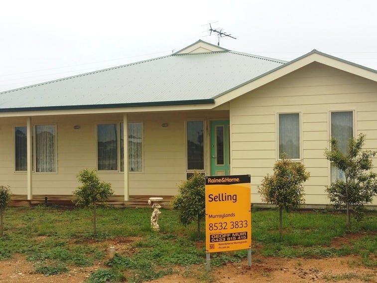 Lot 6 Morris Road, Karoonda, SA 5307
