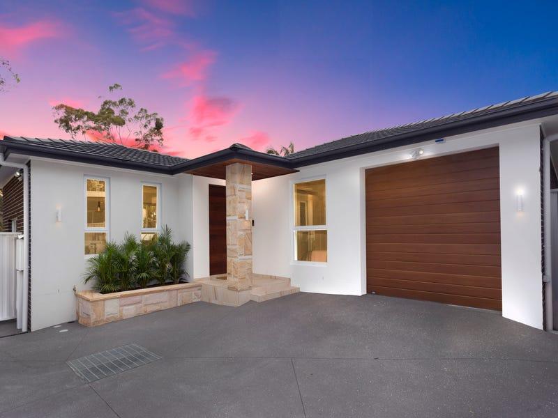 50c Samuel Street, Peakhurst, NSW 2210