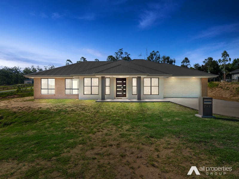 7-11 Whiteley Court, New Beith, Qld 4124