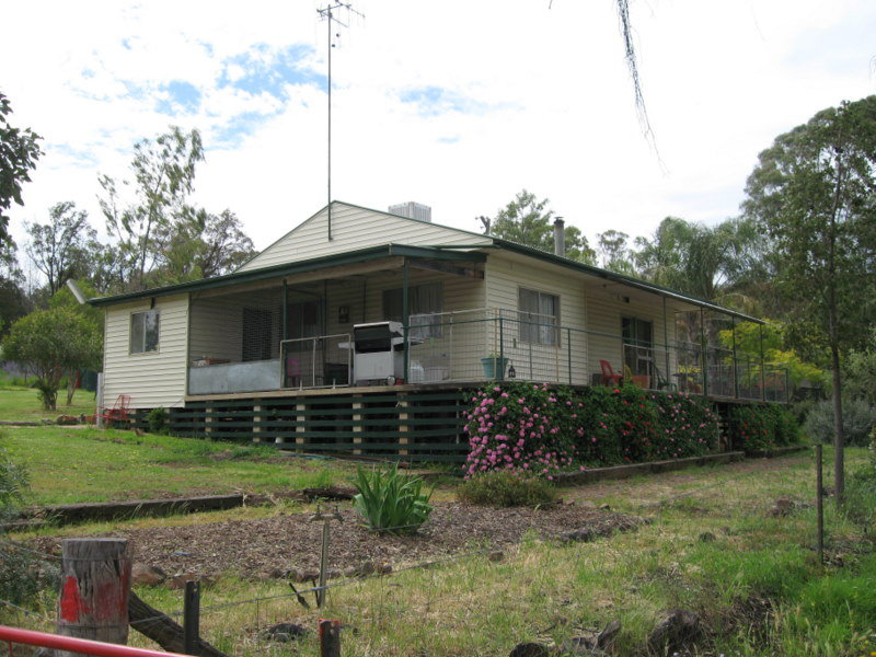 Address available on request, Cookamidgera, NSW 2870