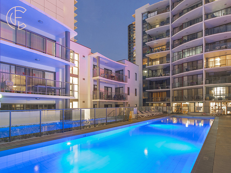 60/188 Adelaide Terrace, East Perth, WA 6004