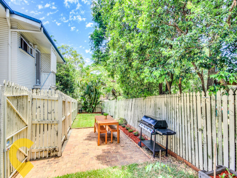 3/18 Victor Street, Holland Park, Qld 4121