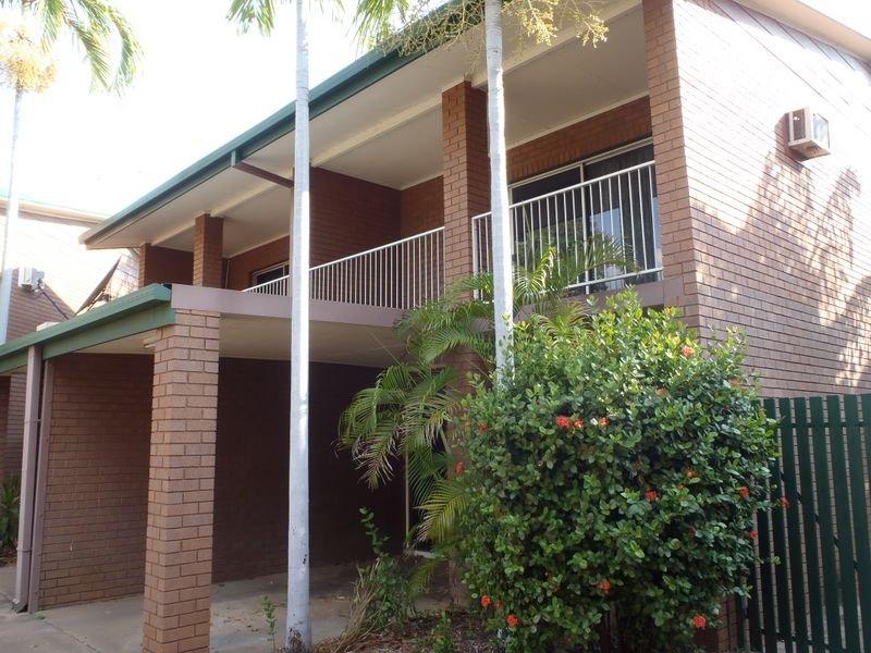 Unit,4/1 Pearce Street, Katherine, NT 0850
