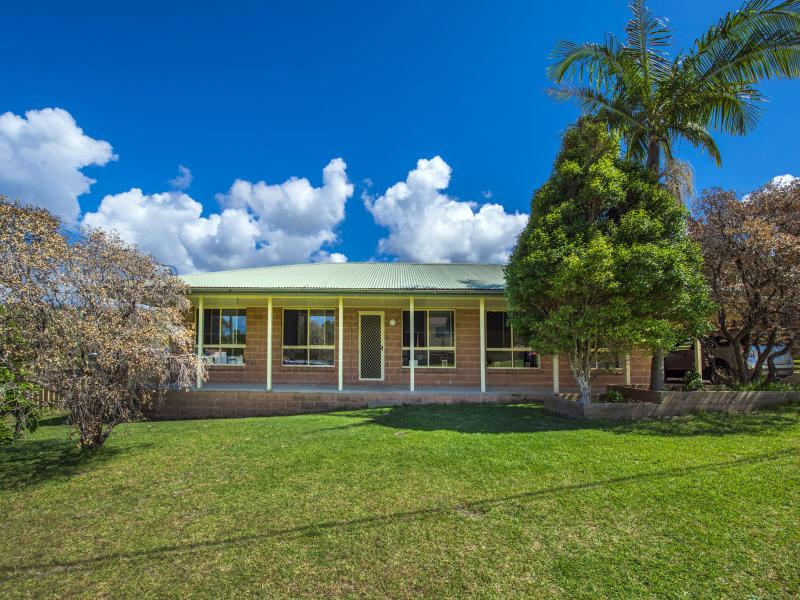 5 Shanahan Close, Woolgoolga, NSW 2456