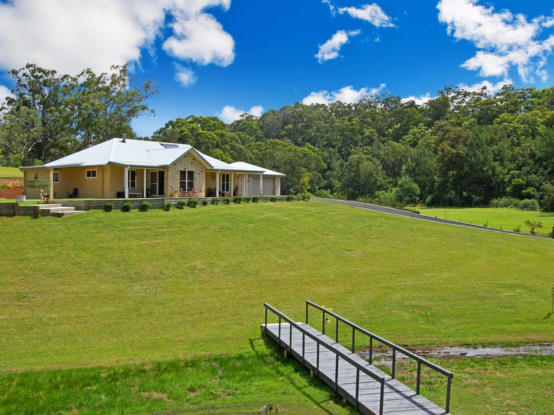 49 Old Bolaro Road, Nelligen, NSW 2536