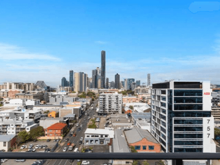 1510/25 Connor Street, Fortitude Valley, Qld 4006