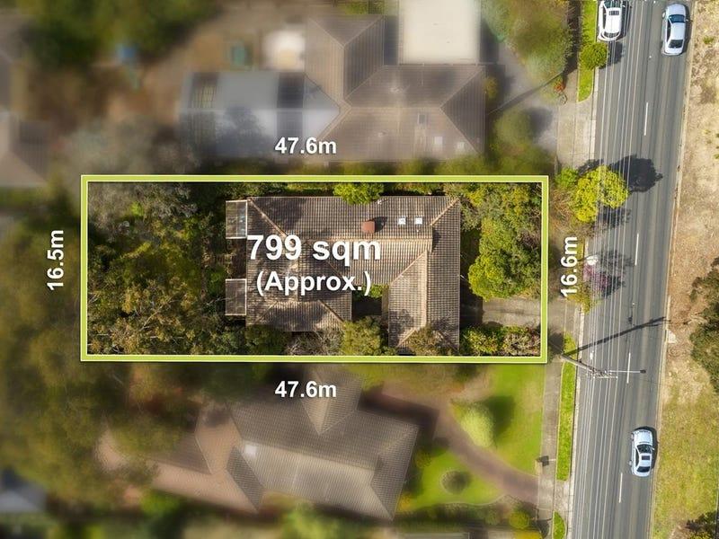 25 Foote Street, Templestowe Lower, Vic 3107