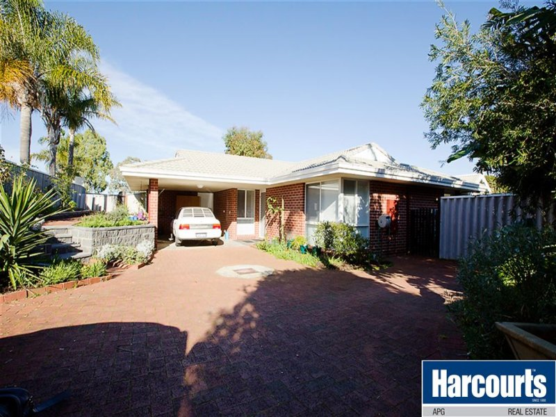 4B Brotherton Way, Australind, WA 6233