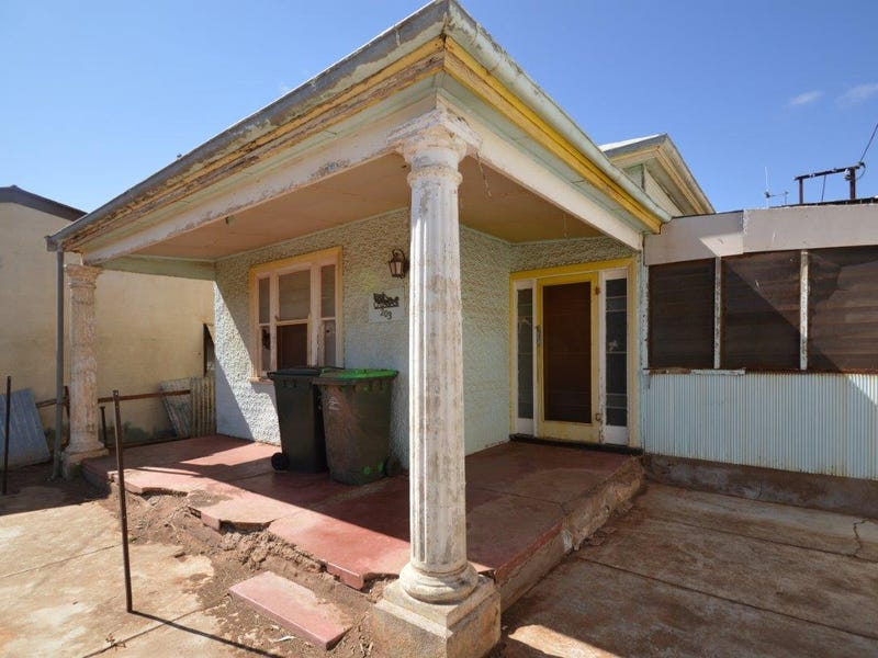 203 Mercury Street, Broken Hill, NSW 2880