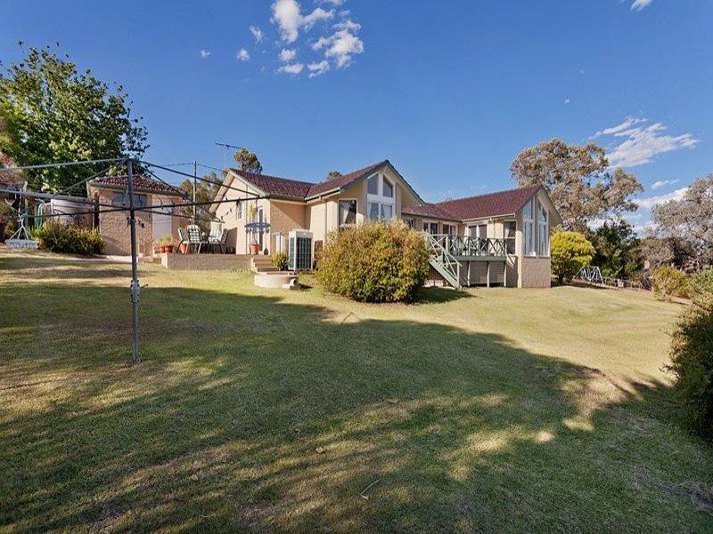 388 Fairlight Road, Mulgoa, NSW 2745