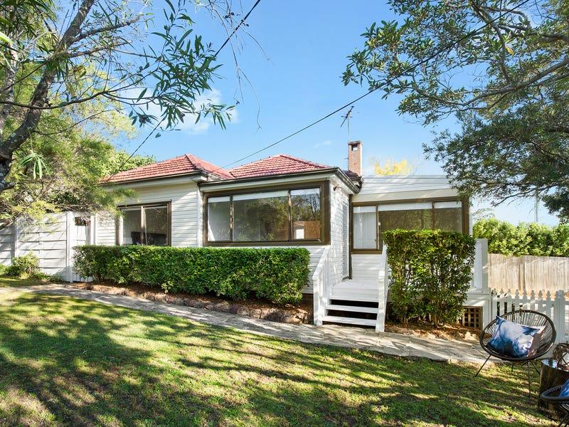 27 Carrington Road, Hornsby, NSW 2077