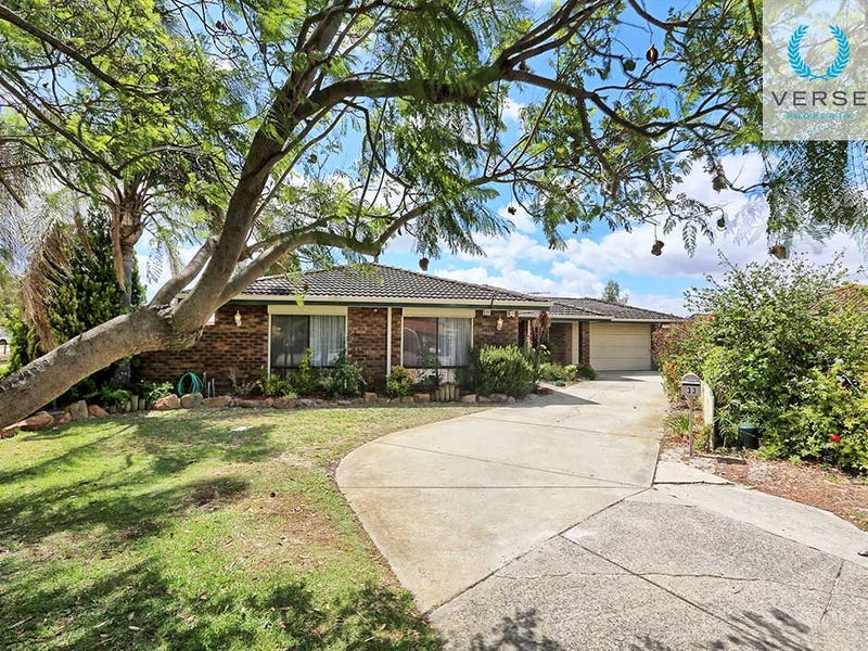 33 Jenever Place, Bentley, WA 6102