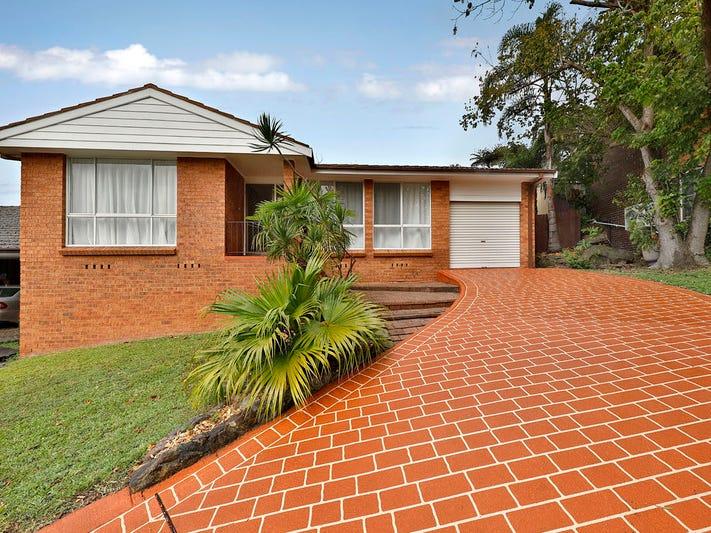 19 Patterson Road, Heathcote, NSW 2233