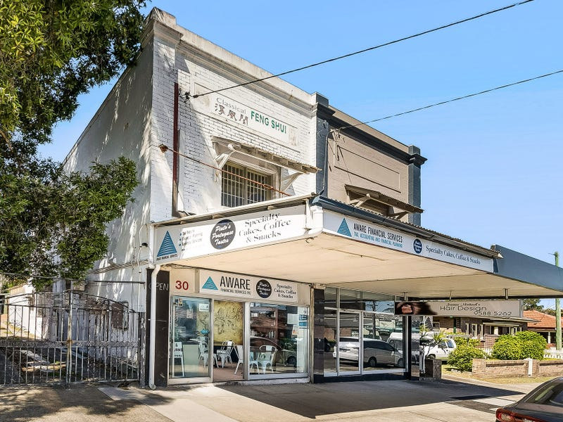 30 Jubilee Avenue, Carlton, NSW 2218