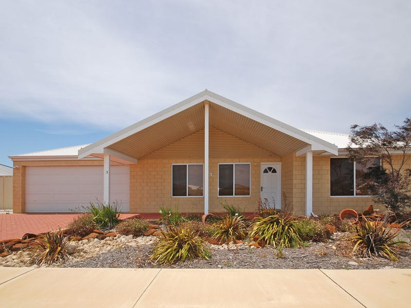 Lot 621, 3 Crusoe Crescent, Jurien Bay, WA 6516
