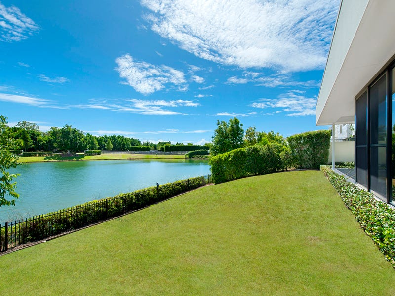 2619 The Address, Sanctuary Cove, Qld 4212