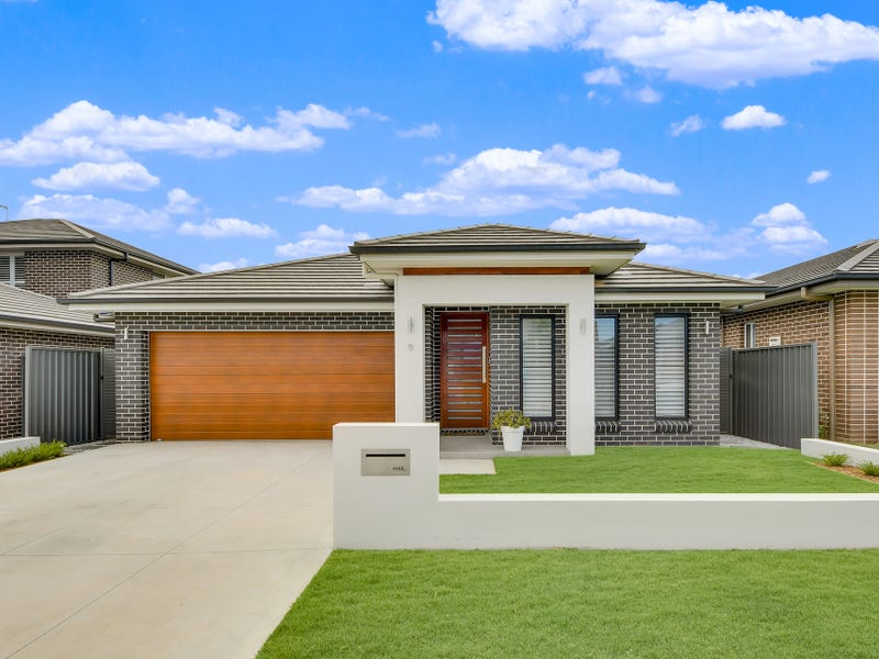 9 Carnelian Street, Leppington, NSW 2179
