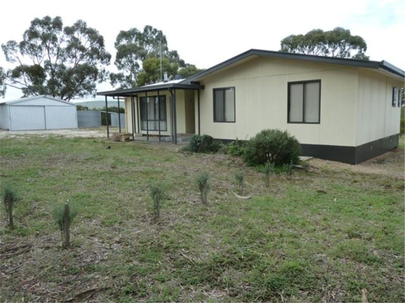 Lot 2 Solly's Hill Road, Watervale, SA 5452