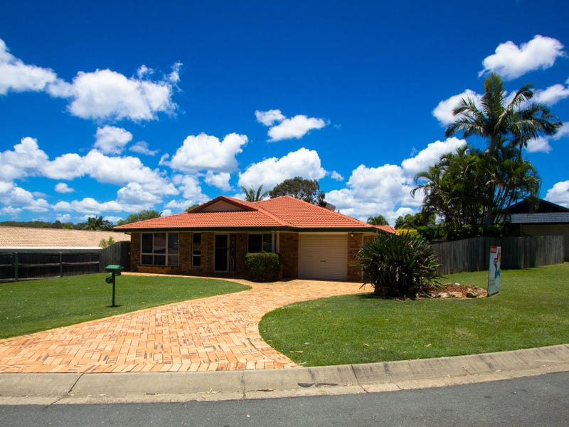 3 Pembury Court, Wellington Point, Qld 4160