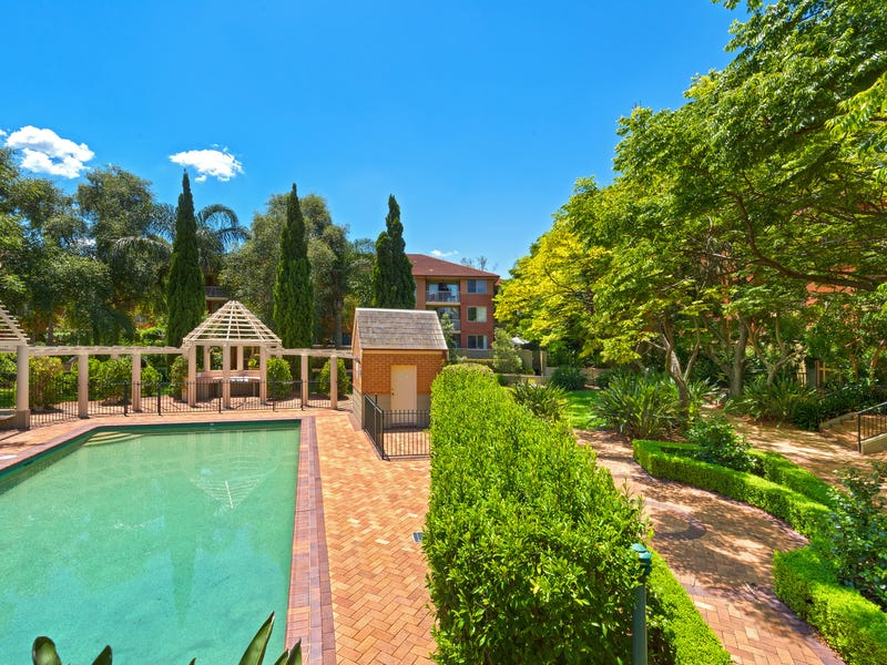 11/1-11 Lancaster Drive, Marsfield, NSW 2122