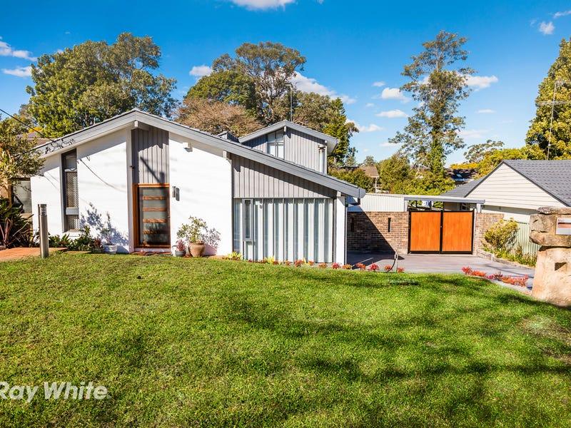 21 Verletta Ave, Castle Hill, NSW 2154