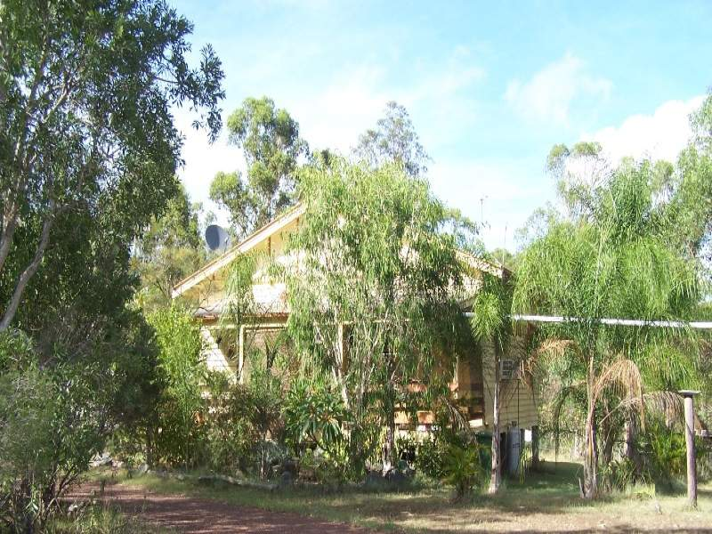 Address available on request, Widgee, Qld 4570