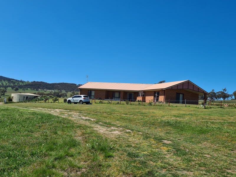 1425 Tarana Road, Locksley, NSW 2795