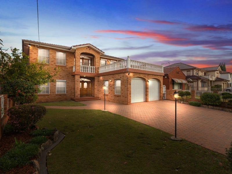 22 Oxford Road, Strathfield, NSW 2135