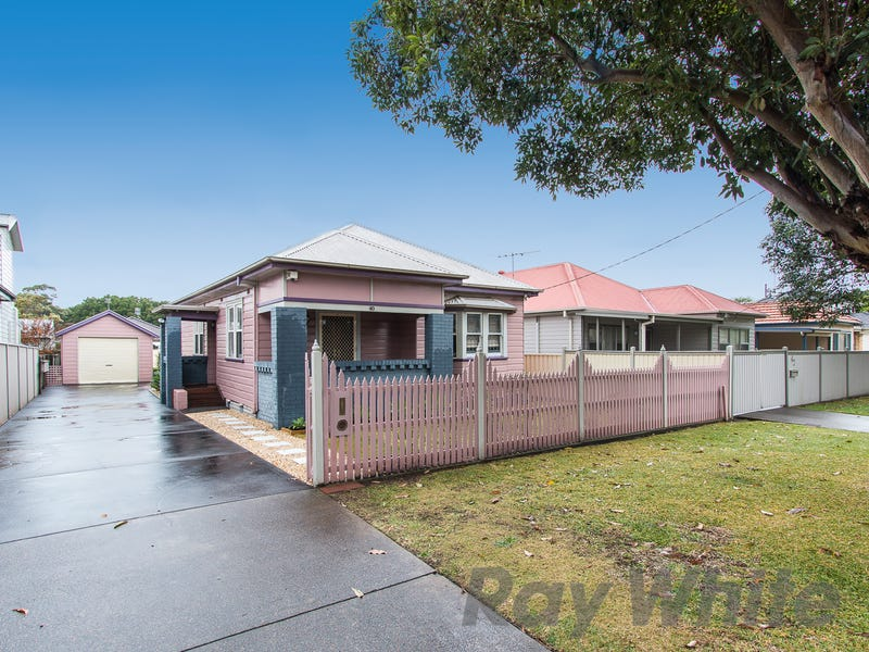 40 Chatham Road, Georgetown, NSW 2298