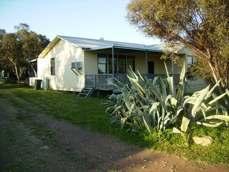 Address available on request, Barabba, SA 5460