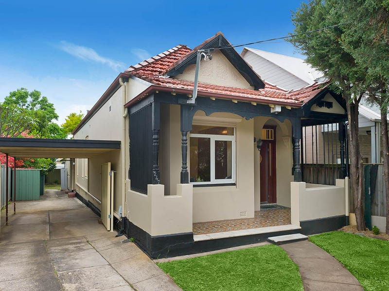 247 Balmain Road, Lilyfield, NSW 2040