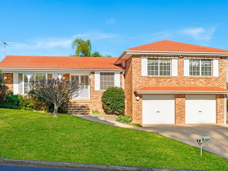 18 Bolwarra Crescent, Castle Hill, NSW 2154