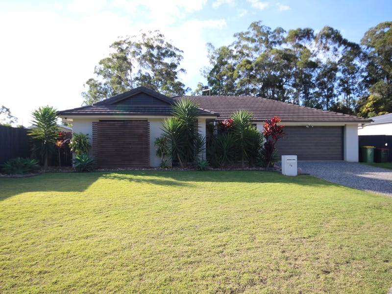 13 Whistler Place, Beerwah, Qld 4519