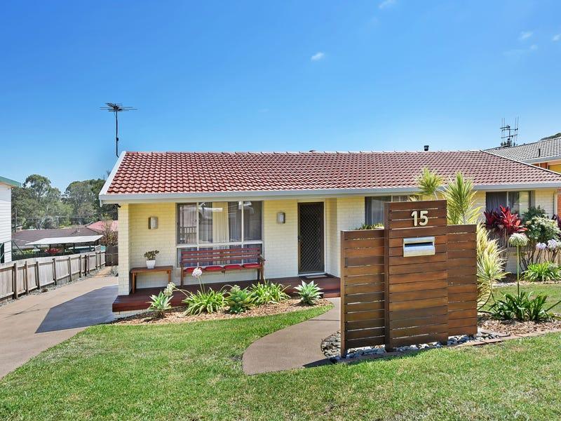 15 Regatta Crescent, Port Macquarie, NSW 2444