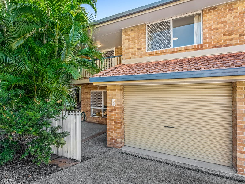 5/11 Meadow Place, Middle Park, Qld 4074