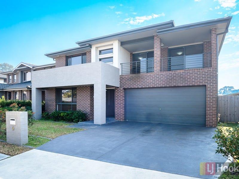 9 Ladysmith Drive, Edmondson Park, NSW 2174