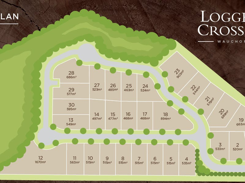 Lot 28 Leaders Way, Wauchope, NSW 2446
