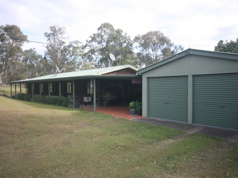 57 Ellem Lane, The Whiteman, NSW 2460