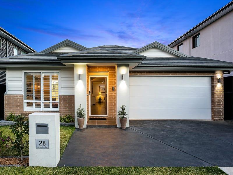 28 Gowanlea Avenue, Elizabeth Hills, NSW 2171