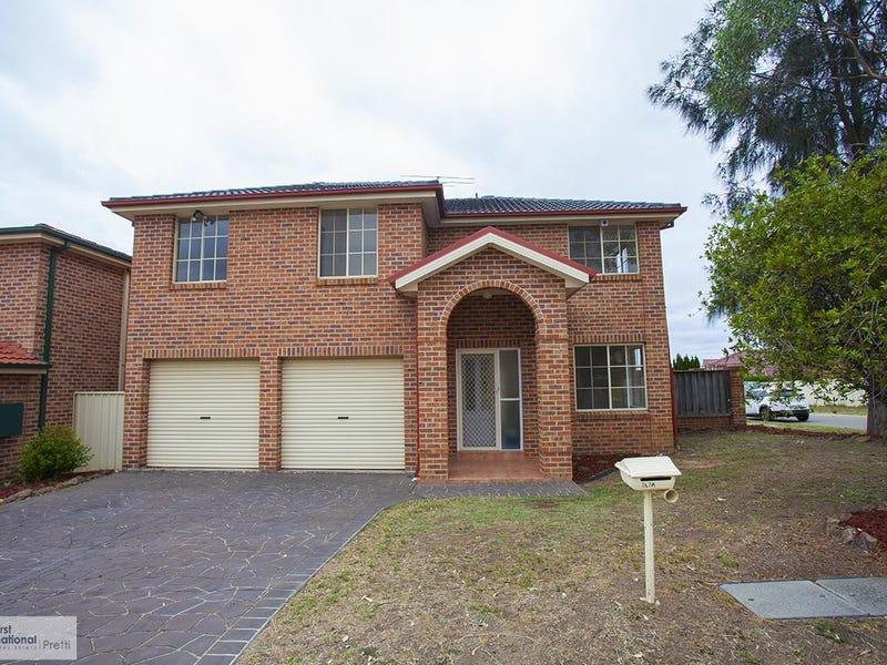 247a Braidwood Drive, Prestons, NSW 2170