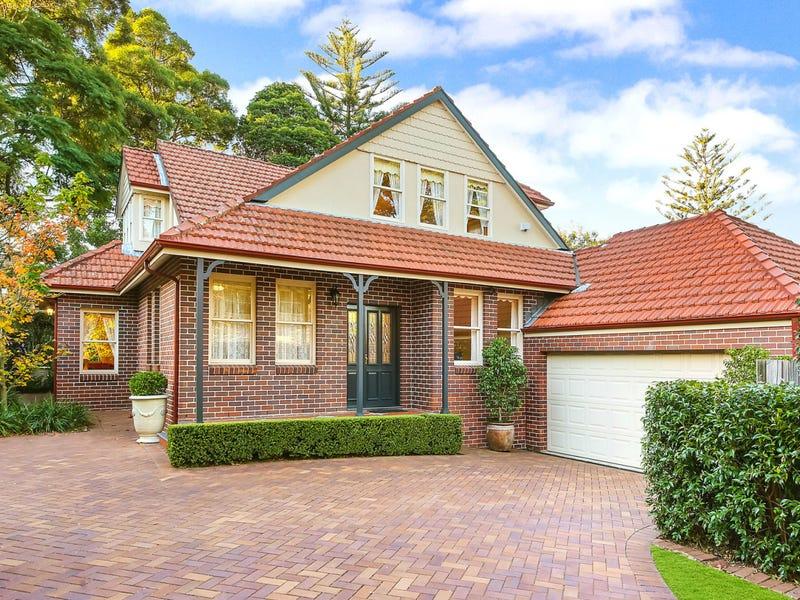 13A Wyatt Avenue, Burwood, NSW 2134