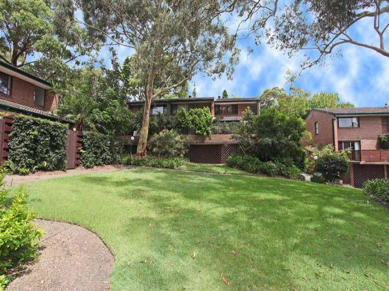 11/10A Tuckwell Place, Macquarie Park, NSW 2113