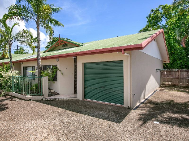5/205 Spence Street, Bungalow, Qld 4870