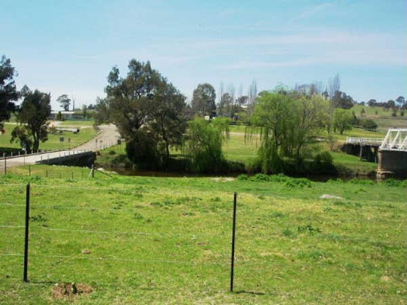 106-110 Caroline St, Bendemeer, NSW 2355