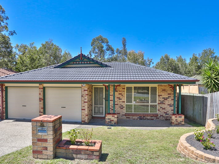 21 Regents Circuit, Forest Lake, Qld 4078