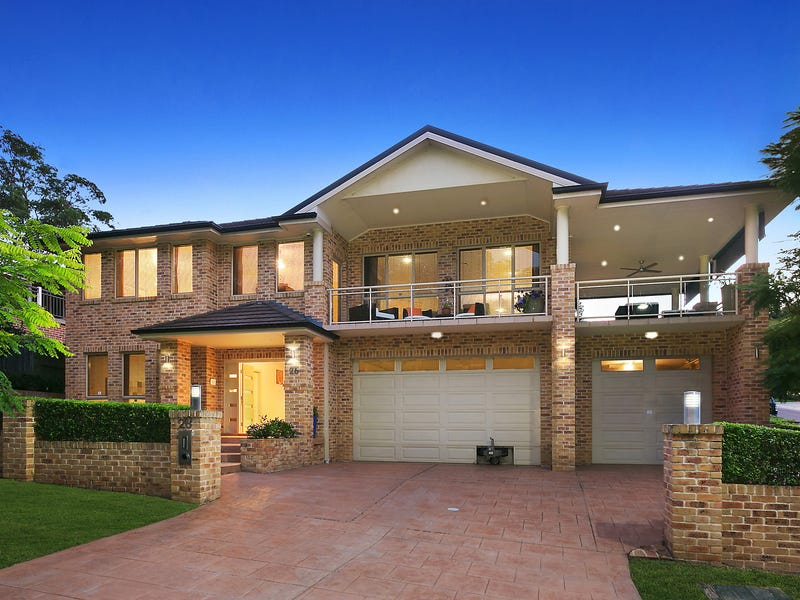 26 Highlands Way, Rouse Hill, NSW 2155