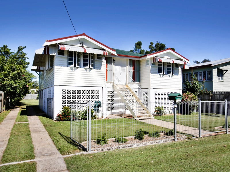 16 BROOKS STREET, Railway Estate, Qld 4810