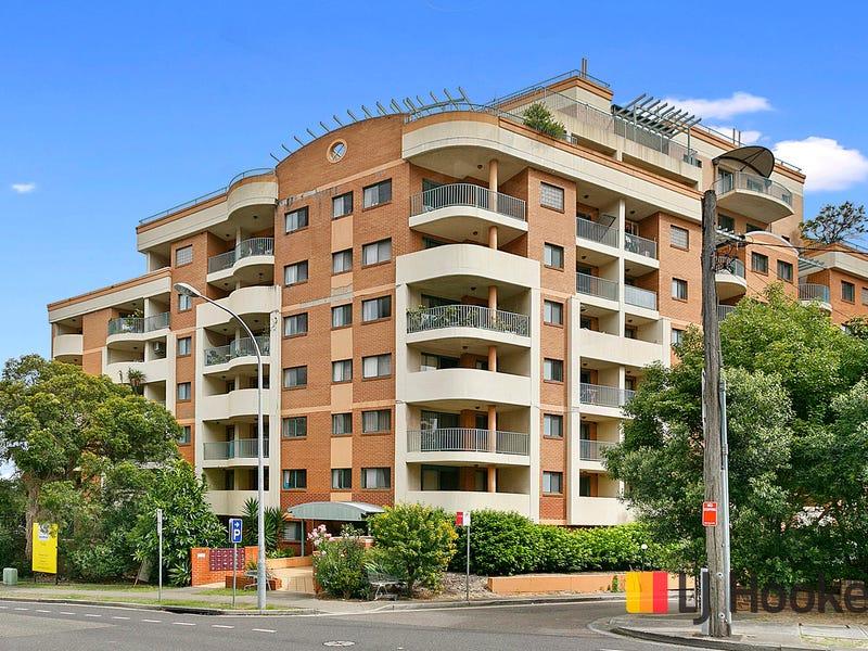 6/9-13 West Street, Hurstville, NSW 2220